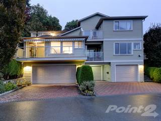 Townhouse for sale in 127 Aldersmith Pl 13, View Royal, British Columbia