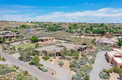Residential Property for sale in 400 CIELO AZUL Road, Corrales, NM, 87048