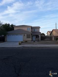 Residential Property for sale in 849 0 Jennifer St, Brawley, CA, 92227