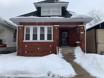 Residential Property for sale in 12242 South Emerald Avenue, Chicago, IL, 60628