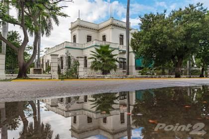 Residential Property for sale in Avenida Colon esquina calle 8 Merida Yucatan, Merida, Yucatan