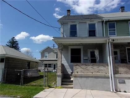 Residential Property for rent in 20 West Amidon Street, Summit Hill, PA, 18250