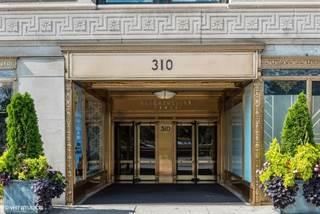 Condo for sale in 310 South Michigan Avenue 2600, Chicago, IL, 60604