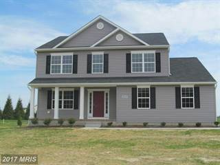 Single Family for sale in Lot 10 TRIBBETT CIR, Ridgely, MD, 21660