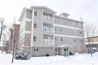 Condo for sale in 3946 Robinson STREET 304, Regina, Saskatchewan, S4S 3C8