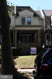 Residential Property for sale in 6138 N MARSHALL STREET, Philadelphia, PA, 19120