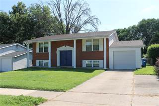 Single Family for rent in 2308 Wesford, Maryland Heights, MO, 63043