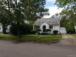 Single Family for sale in 2105 Reynolds Street, Muskegon Heights, MI, 49444