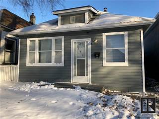 Single Family for sale in 365 Collegiate ST, Winnipeg, Manitoba