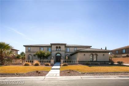 Residential Property for sale in 6809 VIA LOCANDA Avenue, Las Vegas, NV, 89131