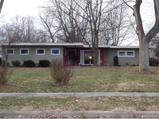 Single Family for sale in 927 N Union Street, Lincoln, IL, 62656