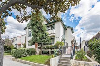 Townhouse for sale in 120 South Everett St 5, Glendale, CA, 91205