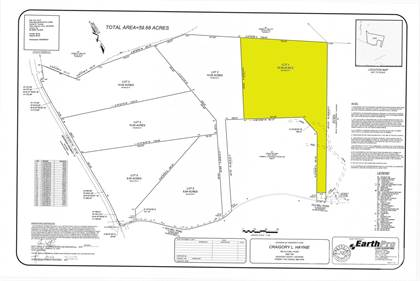 Lots And Land for sale in OLD MILL ROAD, Jefferson, GA, 30549
