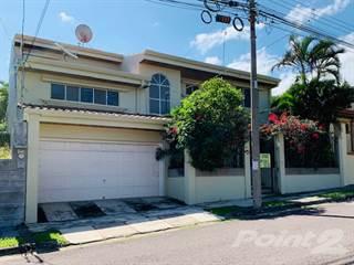 Residential Property for sale in CARIARI DONA ROSA 4 BEDROOM FAMILY HOME, Cariari, Heredia