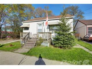 Residential Property for sale in 98 DIVISION Street, Hamilton, Ontario