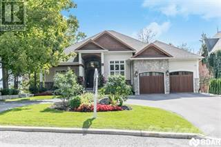 Single Family for sale in 25 THERESA Street, Barrie, Ontario
