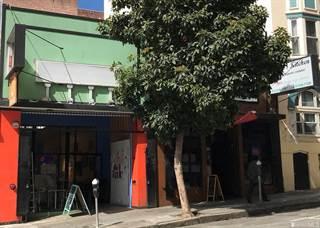 Comm/Ind for sale in 335 Jones Street, San Francisco, CA, 94102