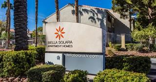 Apartment for rent in Bella Solara Apartments, Las Vegas, NV, 89128