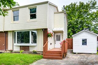Residential Property for sale in 932 Borland Drive, Ottawa, Ontario