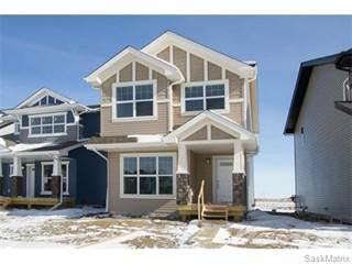 Single Family for sale in 463 Secord WAY, Saskatoon, Saskatchewan