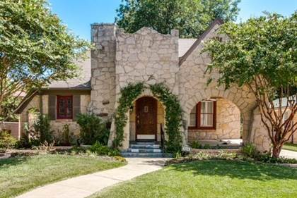 Residential Property for sale in 5106 Bradford Drive, Dallas, TX, 75235
