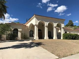 Residential Property for sale in 1329 Belvidere Street, El Paso, TX, 79912