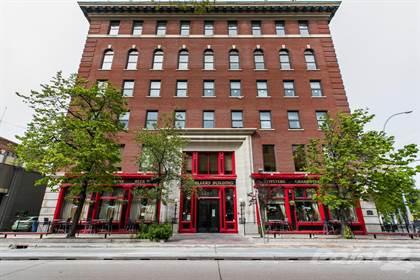 Condominium for sale in 283 Bannatyne Avenue, Winnipeg, Manitoba, R3B 3B2