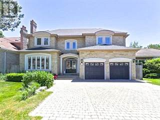 Single Family for rent in 67 PARKVIEW HILL CRES, Toronto, Ontario, M4B1R1