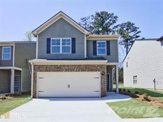 Single Family for sale in 5788 Woodside Xing, Lithonia, GA, 30038