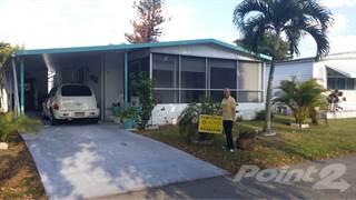 Residential Property for sale in 10550 West SR 84, Lot 74, Davie, FL, 33324