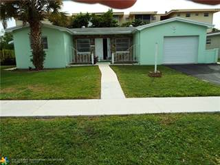 Single Family for sale in 4170 NW 42nd St, Lauderdale Lakes, FL, 33319