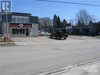 Comm/Ind for sale in 17 & 25 ALEXANDER RD, Newmarket, Ontario