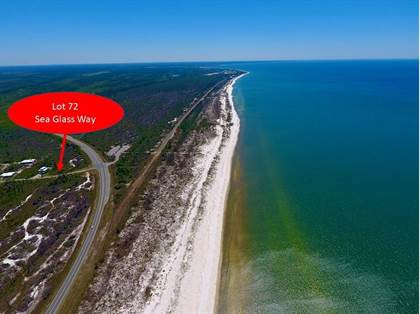 Lots And Land for sale in 72 SEA GLASS WAY, Mexico Beach, FL, 32456