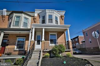 Townhouse for sale in 4021 PECHIN STREET, Philadelphia, PA, 19128
