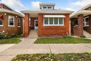 Single Family for sale in 4839 North Kentucky Avenue, Chicago, IL, 60630