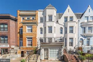 Townhouse for rent in 243 FLORIDA AVENUE NW 1, Washington, DC, 20001