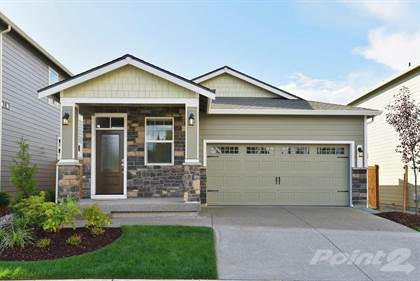 Singlefamily for sale in 8702 56th St NE, Marysville, WA, 98270
