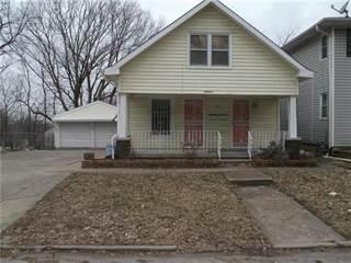 Single Family for sale in 16 S 23rd Street, Kansas City, KS, 66102