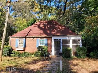 Single Family for sale in 1098 Oak Knoll Ter, Atlanta, GA, 30315