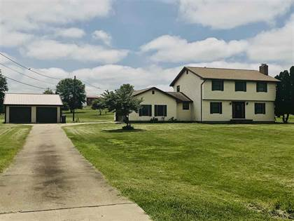 Residential Property for sale in 1357 E Webster St, Morganfield, KY, 42437