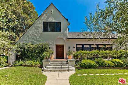 Residential Property for sale in 114 S Norton Ave, Los Angeles, CA, 90004