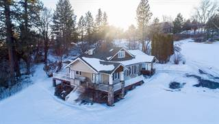 Single Family for sale in 1240 West Greenough Drive, Missoula, MT, 59802