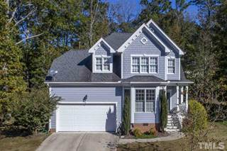 Single Family for sale in 5806 Whispering Meadows Lane, Durham, NC, 27712