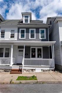 Residential Property for sale in 241 West Kleinhans Street, Easton, PA, 18042