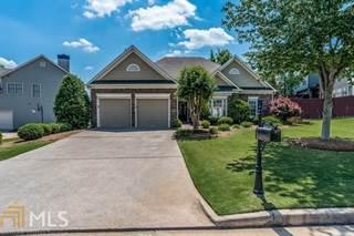 Single Family for rent in 1990 Barrett Knoll Cir, Kennesaw, GA, 30152