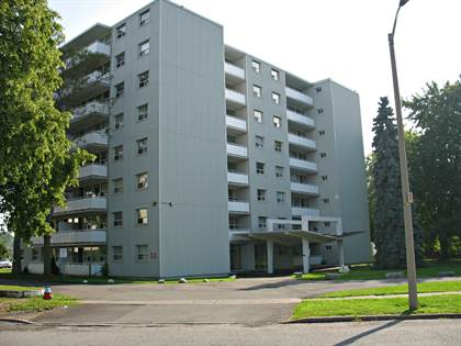 Apartment for rent in 6320 Valley Way, Niagara Falls, Ontario