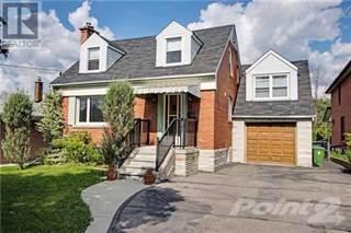 Single Family for sale in 9 ROXALINE ST, Toronto, Ontario