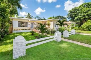 Single Family for sale in 794 NE 71st St, Miami, FL, 33138
