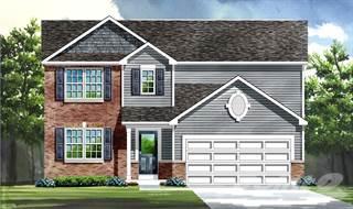 Single Family for sale in 202 Chestnut Creek Crossing, O'Fallon, MO, 63368
