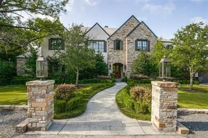 Residential Property for sale in 4040 Cochran Chapel Road, Dallas, TX, 75209